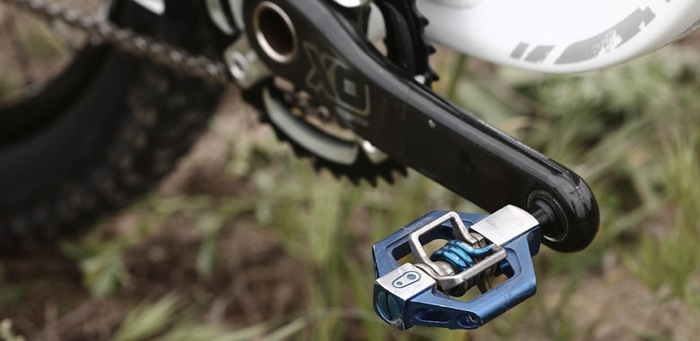 5 top mountain bike pedals