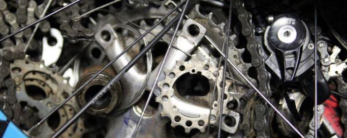 Deth Metal Mechanic