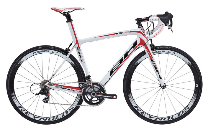 Bh G5 Red Reynolds Assault 2012 Specs