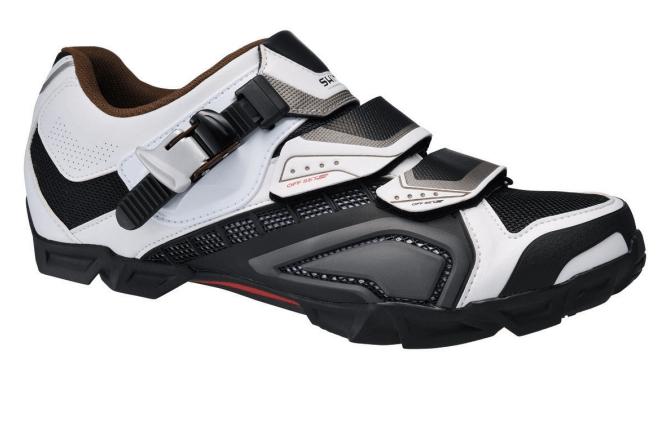 Shimano M Mtb Shoe Wide Fit