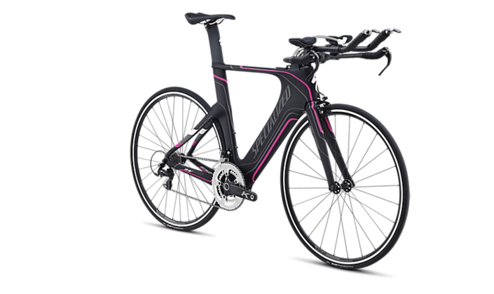 Specialized SHIV EXPERT MID-COMPACT (2013) Specs