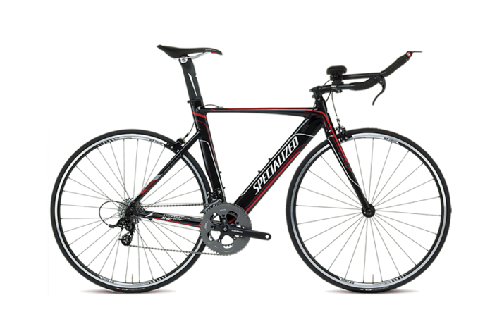 Specialized SHIV ELITE APEX MID-COMPACT (2013) Specs