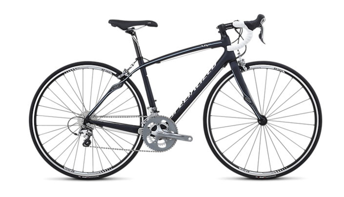Specialized RUBY SPORT COMPACT (2013) Specs