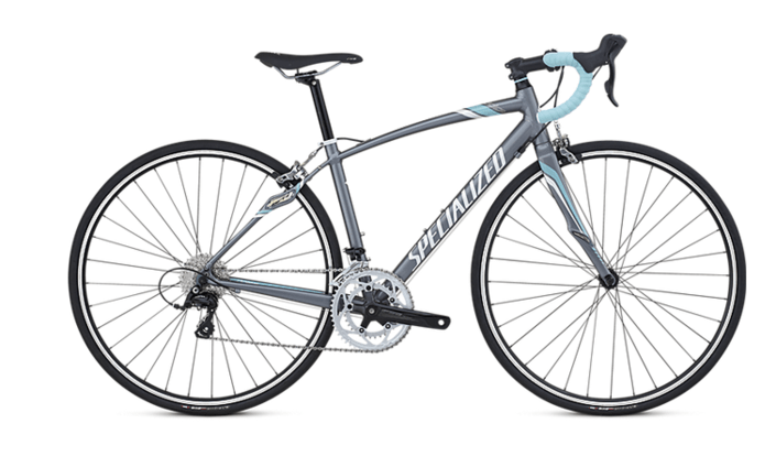 Specialized DOLCE SPORT COMPACT (2013) Specs