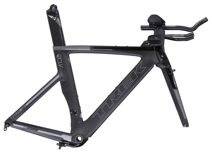 Trek Speed Concept 9 Series Frameset 2013 Specs