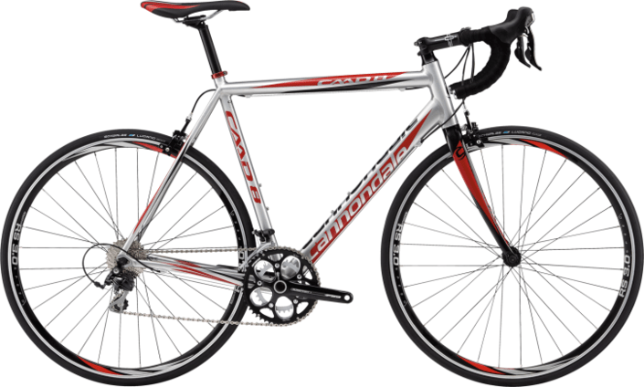 Cannondale CAAD8 5 105 (2013) Specs