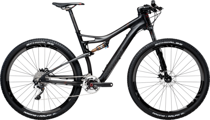 Cannondale Scalpel 29er Carbon Ultimate (2013) Specs
