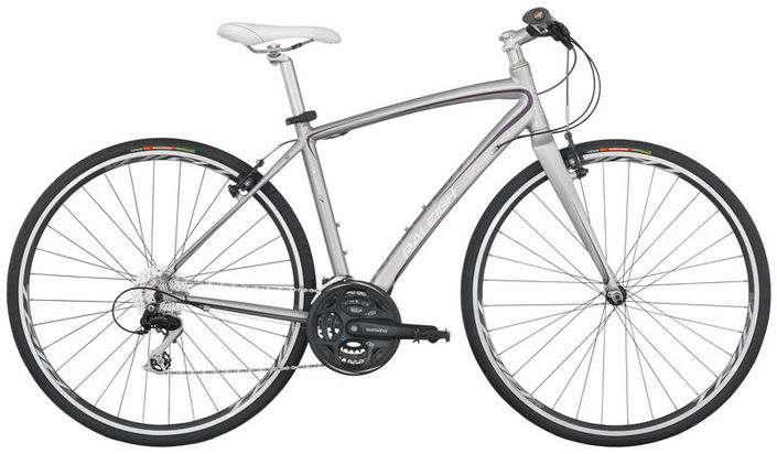 Raleigh Alysa FT1 (2013) Specs