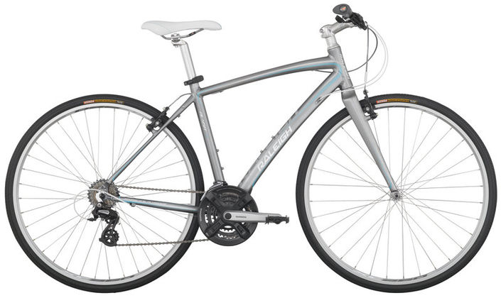 Raleigh Alysa FT0 (2013) Specs