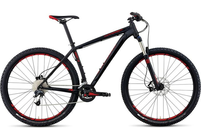 Specialized Rockhopper mountain bike review - MBR