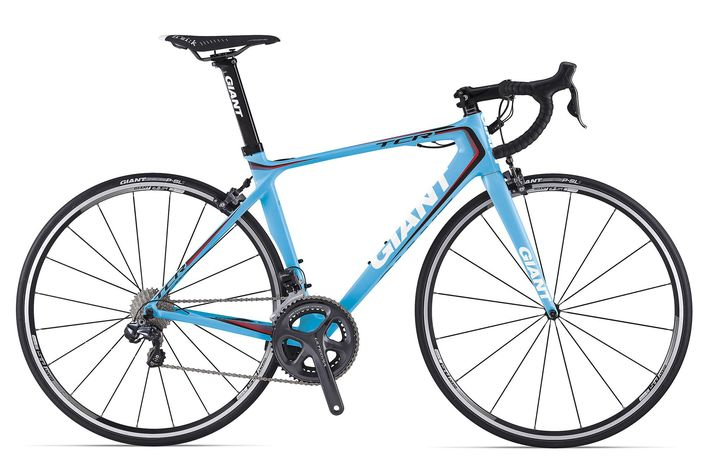 Giant Tcr Advanced Tdf 2015 Specs