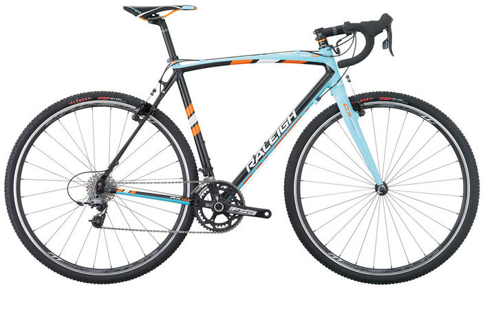 Raleigh RX 1.0 (2015) Specs