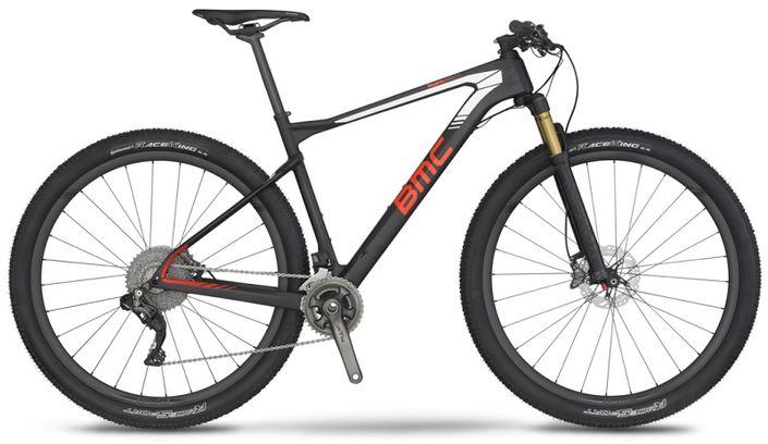 BMC TeamElite 01 XTR Di2 (2015) Specs
