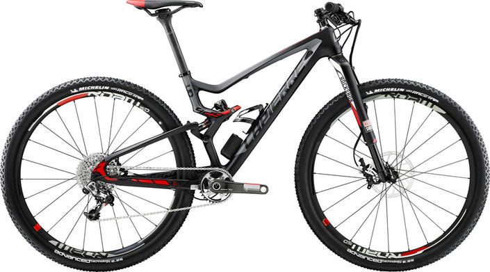 Lapierre XR 929 (2015) Specs