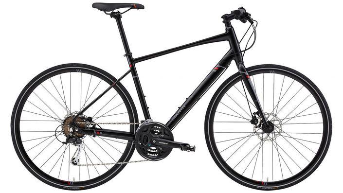 Marin Bikes Fairfax Sc3 2015 Specs