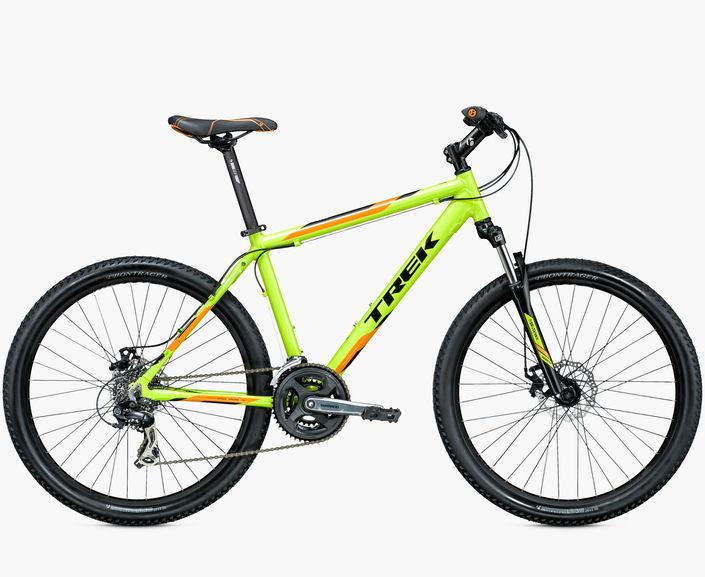 Best Starter Bikes >> Trek 3500 D 2016 - Specifications   Reviews   Shops