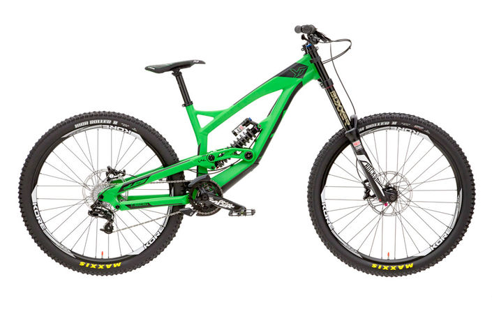 YT Industries Tues AL 2016 - Specifications | Reviews | Shops