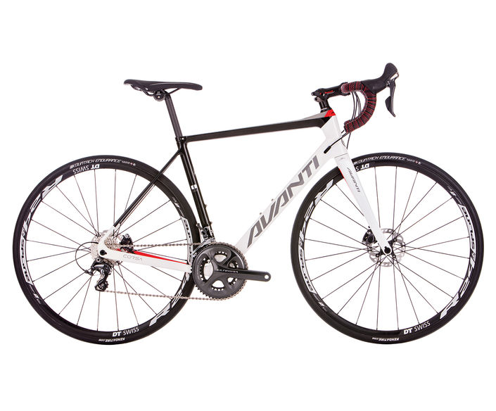 Avanti Corsa Er 2 2017 Specifications Reviews Shops