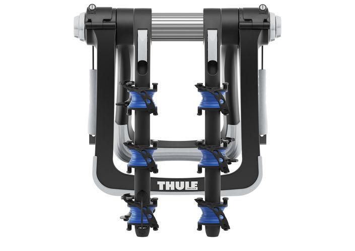 Thule Raceway Pro Trunk Rack 3 Bike 2016 Specifications