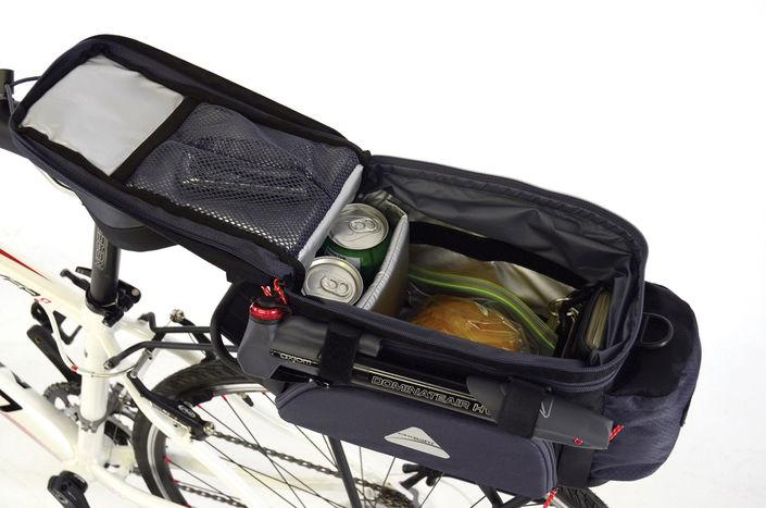 Axiom Paddywagon Exp 19 Trunk Bag 2016 Specifications