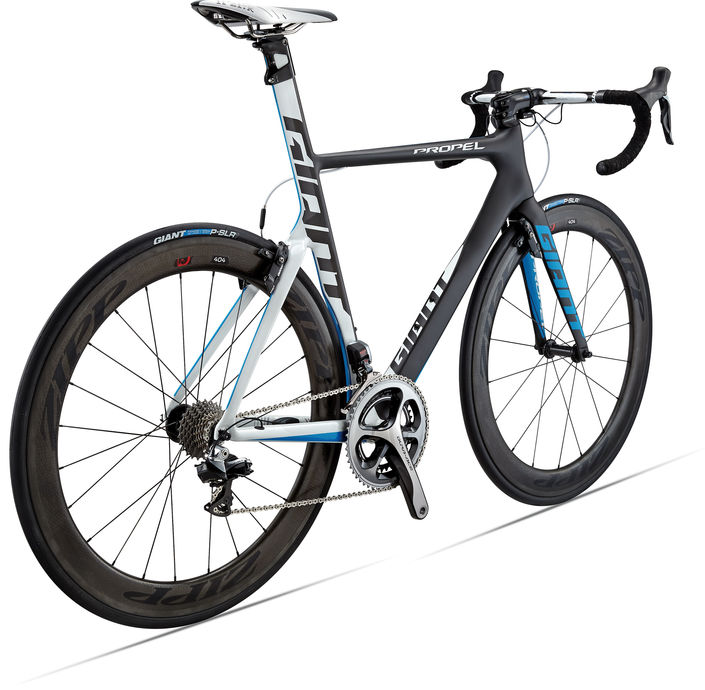 Giant Propel Advanced SL 0 (2015) Specs