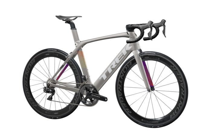 Trek Madone Project One Race Shop Limited 2018
