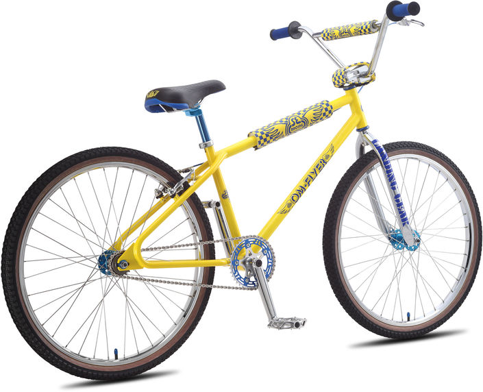 SE Bikes OM Flyer 26 2016 - Specifications | Reviews | Shops