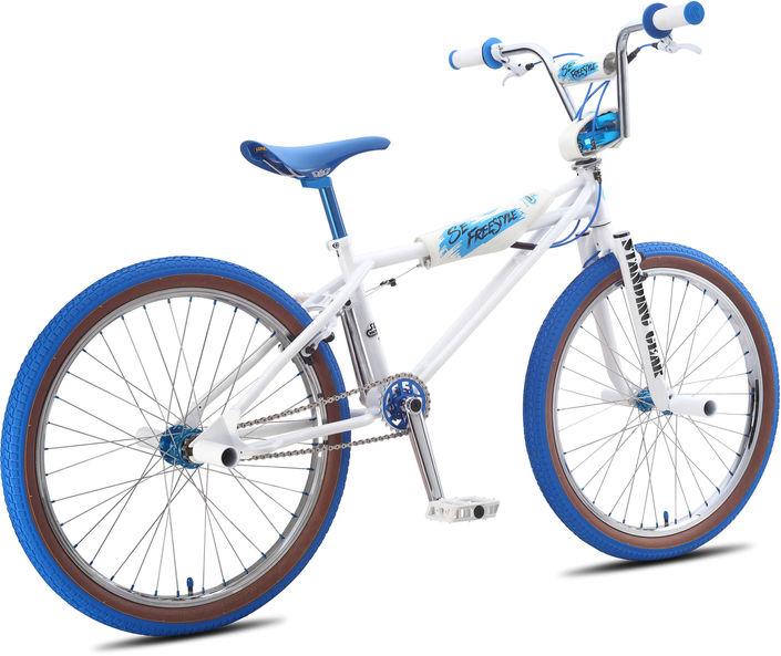 Se Bikes Quadangle Freestyle 24 2016 Specifications