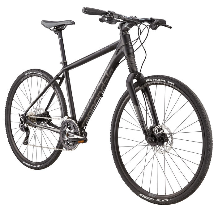 cannondale quick cx 1 2016 specifications reviews shops. Black Bedroom Furniture Sets. Home Design Ideas