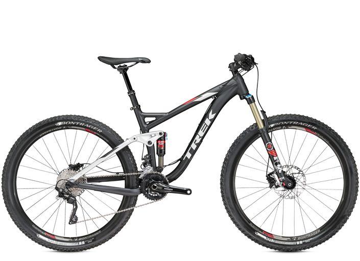 Trek Fuel Ex 8 27 5 2016 Specs