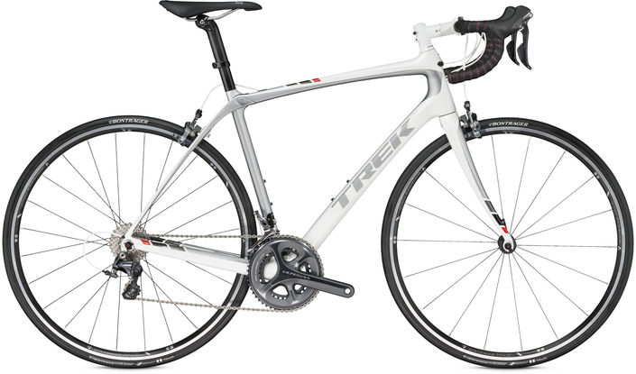 Trek Domane 5 2 C 2016 Specifications Reviews Shops