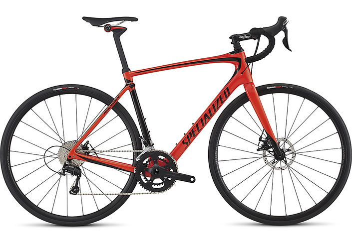 Specialized Roubaix Elite 2017 Specs