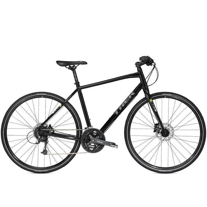 trek 7.4 fx disc 2015 review