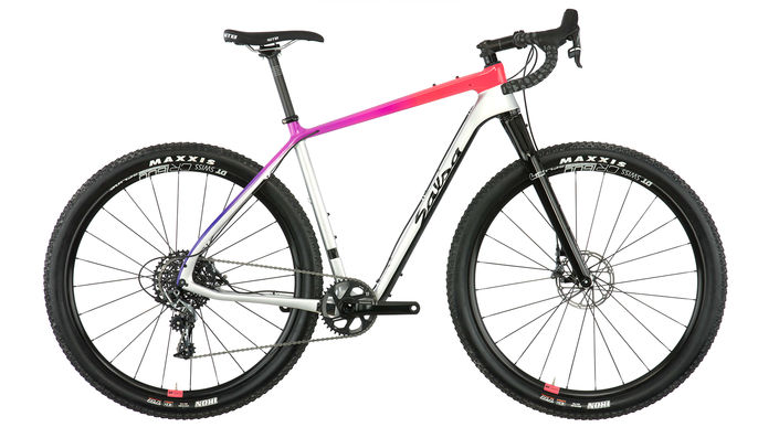 Salsa Cutthroat Force 1 2018 Specifications Reviews
