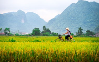 8 Best Places to Cycle in Vietnam
