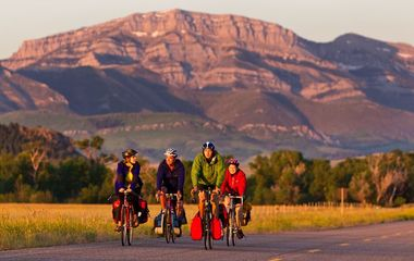 The 3 main types of cycling tours